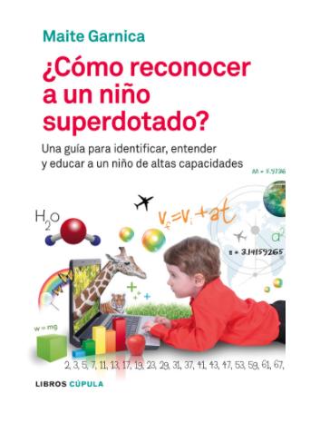 Lectura recomendada sobre la superdotación